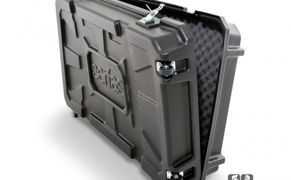 Serfas bike case: