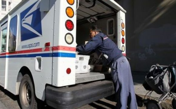 Bill would allow USPS to