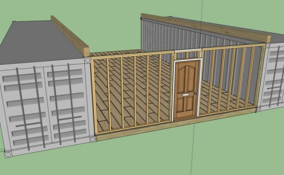 Container Cabin