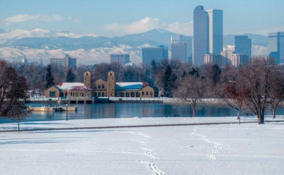 Denver Commercial Snow Removal