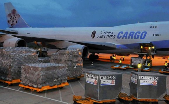 Cheapest International Cargo