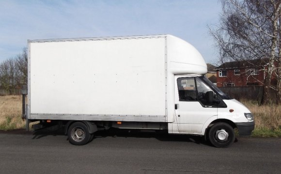 MAN-VAN REMOVALS SERVICE