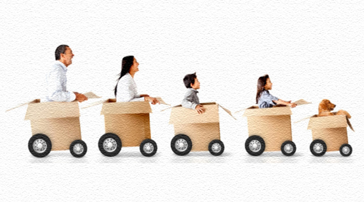 9 Reasons to Hire Professional Removal Company