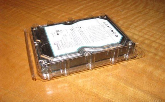 Seagate Barracuda ES.2 750GB