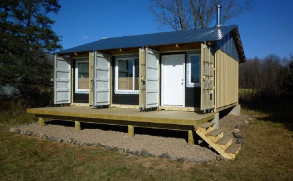 Cheap Shipping Container