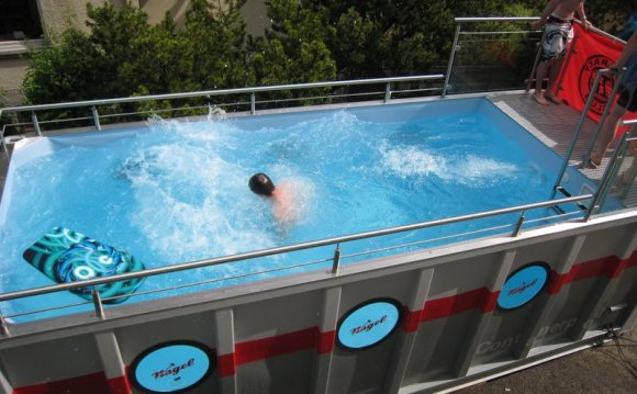 Nagel Containerpool