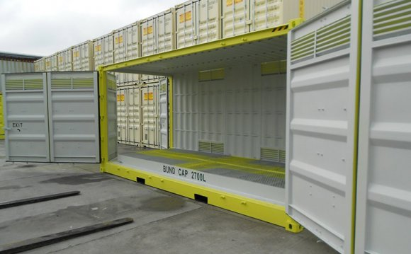 Shipping Containers For