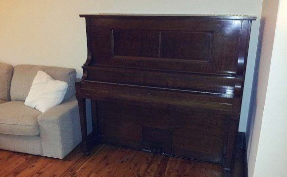 Sydney Piano Movers Piano