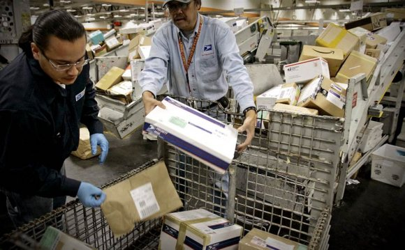 USPS ramps up same-day