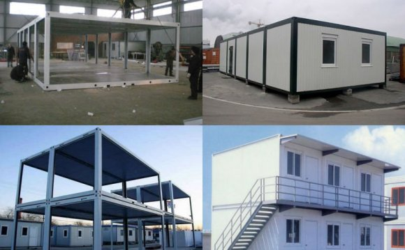 Shipping container homes - For Sale