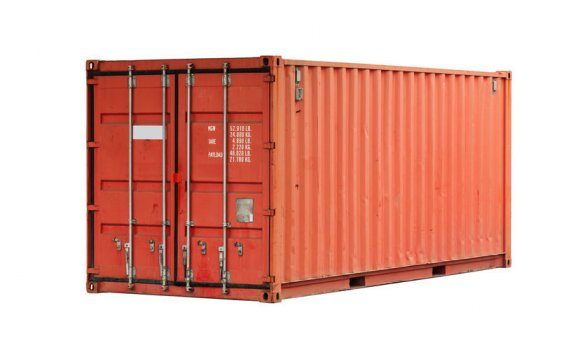 Shipping containers For sale Tampa