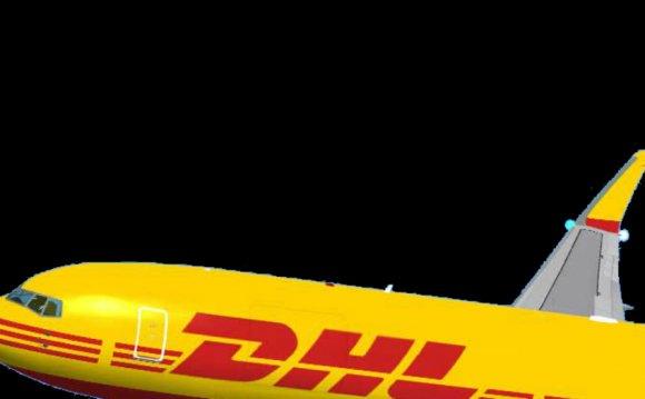 DHL International shipping rates