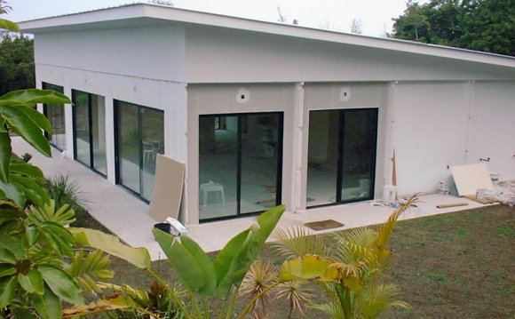 Shipping container homes Hawaii