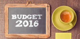 Setting Your Budget