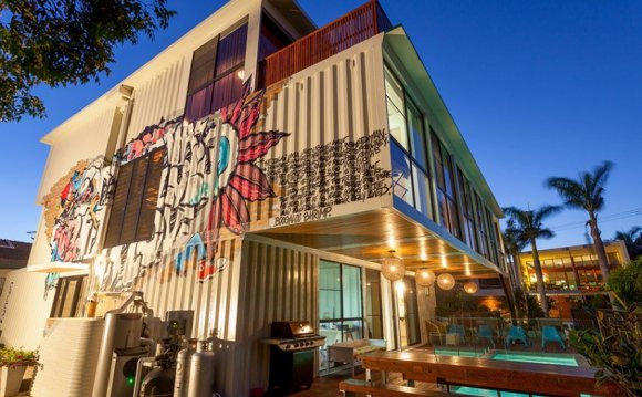 Shipping container homes Houston