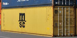 Shipping Container Ventilation Issues