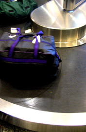 suitcase luggage bag baggage claim airport