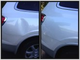 Car Scratch Removal Services