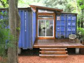 Cost to building shipping container home