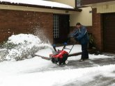 Snow Removal Services Toronto