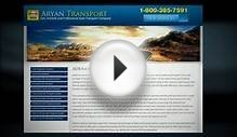 Aryan Auto Transport Auto Transport Car Shipping Rates