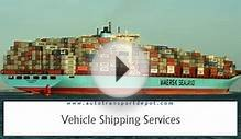 AutoTransportDepot.Com: Reliable Vehicle Shipping Services