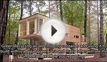 Build a Home Out Of Shipping Container - Cost To Build a