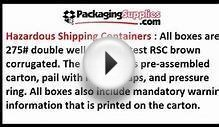 Custom Shipping Boxes to Fufulfil Storage and Shipping needs