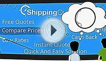 Discount Freight Shipping, freight quotes, freight