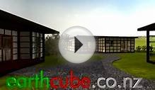 EARTHCUBE HOMES - shipping container home