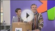 FedEx Infomercial Spoof - Office Solutions