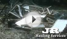 Hauling Services, Junk Removal in Brandon FL 33510