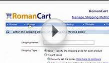 How to automatically get Shipping Rates from USPS, EPS and