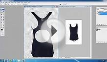 Image Composite Mannequin Removal Service Tutorial