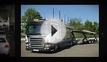 International Car Shipping Prices - Compare Quotes