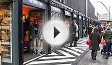 Prefab shipping container home boxpark shopping mall