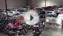 Schumacher International Automobile Shipping Preparation