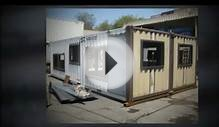 Shipping container storage Los Angeles (310) 638-6