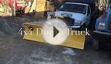 Snow Removal Services Philadelphia