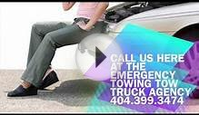 Tow Truck Towing Wrecker Service flat rates in Sandy