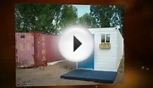 Used Shipping Container For Sale | Shipping Container